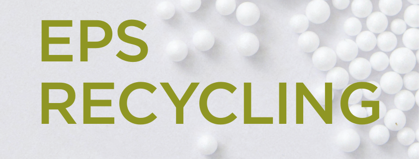 EPS Geofoam Recycling Rate Report