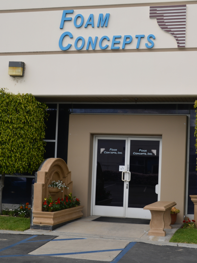 Foam Concepts, Inc. - Anaheim, CA