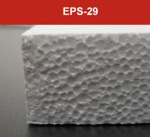 GeoFoam: EPS-29