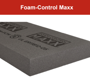 foam control max